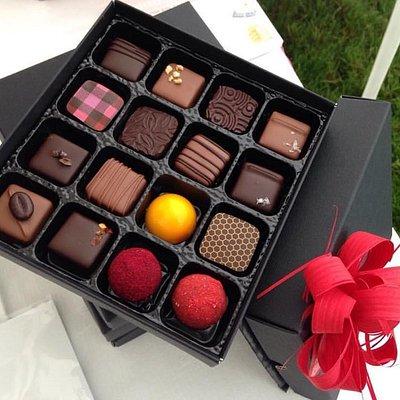 Fabulous Handmade Chocolates