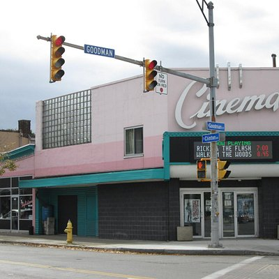 Cinema Theater