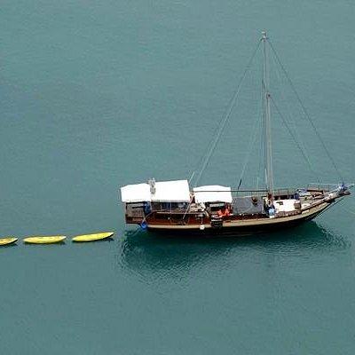 20 meters Sailing Yacht Itsaramai