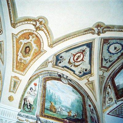 Firenze - Villa Medicea di Careggi