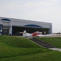 滝川市航空動態博物館