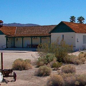 Twentynine Palms Old Schoolhouse Museum