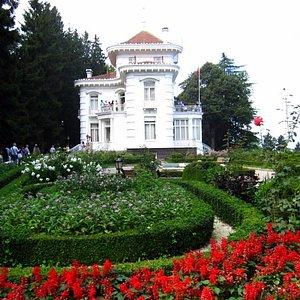 Trabzon Atatürk Köşkü
