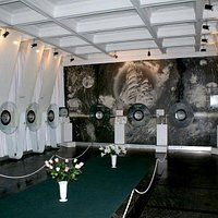 Музей микроминиатюр в Киеве