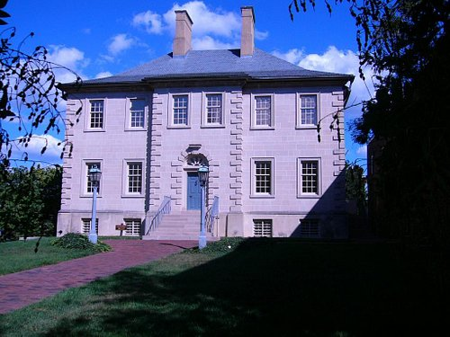 Carlyle House 4