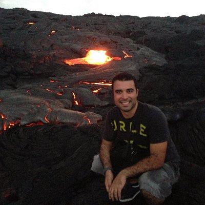 Volcano!!!