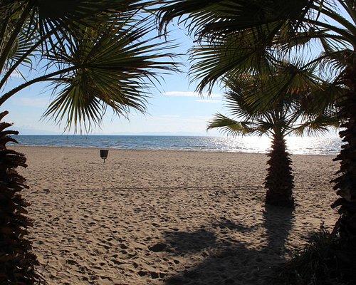 Praia Pamucak