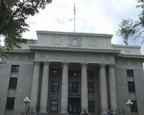 Yavapai Courthouse