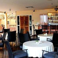 Restaurant De Rode Ibis