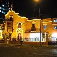 Centro Cultural de Espana en Lima
