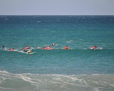 La Santa Surf Procenter Clases