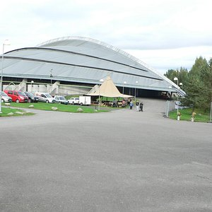 Olympic area WG 1994