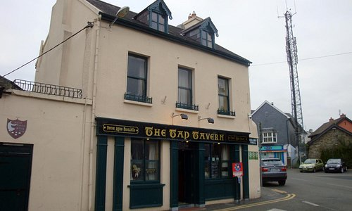 The Tap Tavern