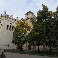 церковь св.Эгидия