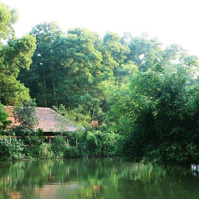 Thai Hai village