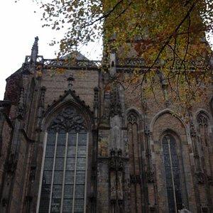 Grote of Lebuïnuskerk