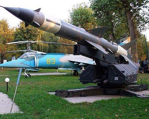 Музей воздушных сил ВСУ