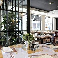 Restaurante Japonés Matcha