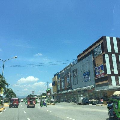 NCCC Mall of Tagum