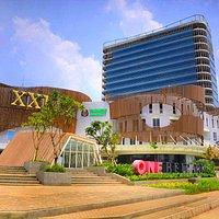 One Belpark Mall | Jl. RS Fatmawati no. 1