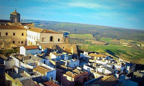 Centro storico Montescaglioso