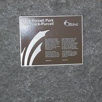 Nombre del parque