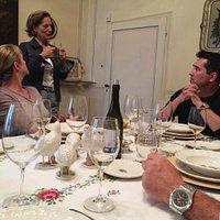 Tenuta di Ghizzano - lunch and wine tasting