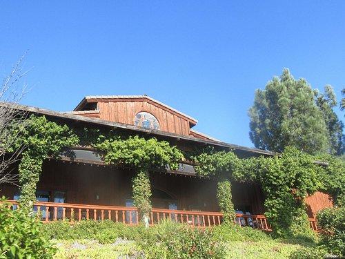 Falkner Winery, Temecula, Ca