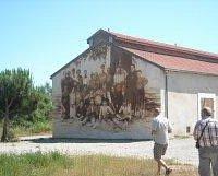Ancien Séchoir aménagé en musée