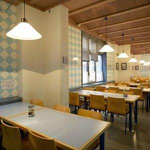 Menjador/Comedor/Dinning room