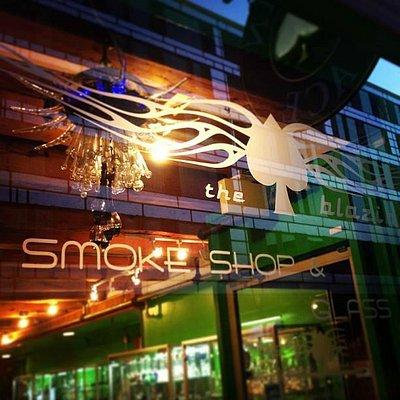 The Blazin' Ace Smoke Shop & Glass Gallery