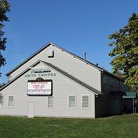 Jericho Arts Centre