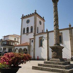 Igreja da Antiga Sé
