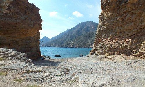 Praia El Portus