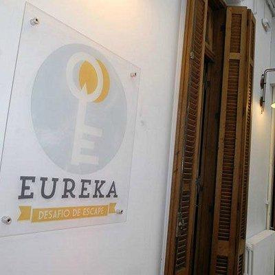 La Galeria de Eureka LEG