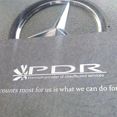 Private Driver Romania