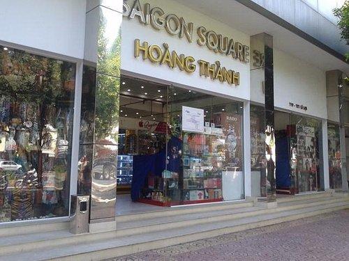 Saigon Square