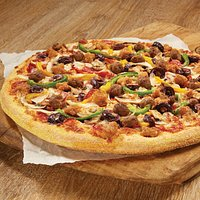 Domino's Pizza Deals