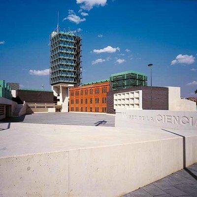 Museo de la Ciencia exteriores