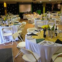 Private function hire