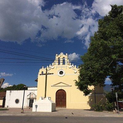 Iglesia La Caridad
