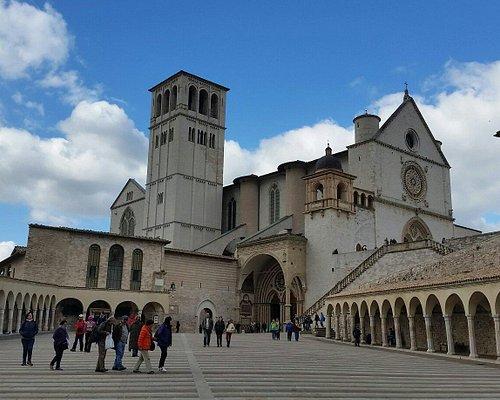 Chiesa San Francesco d'Assisi