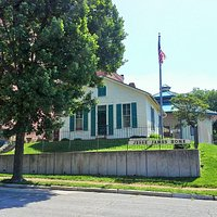 Jesse James' House 3