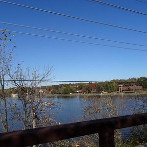 Fox River View