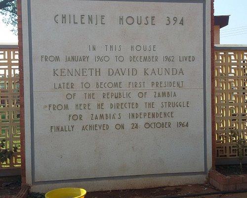 Chilenje House