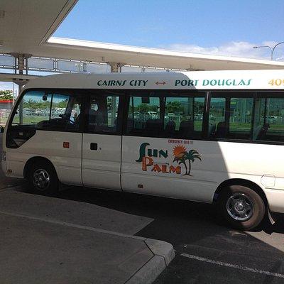 Sun Palm Transport