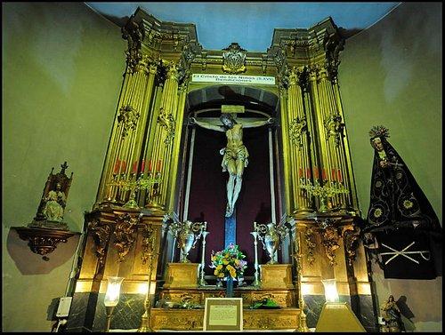 Iglesia de San Anton, Madrid