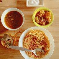 We serve best Nepali thali..