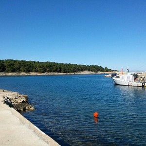 St. Martin Port