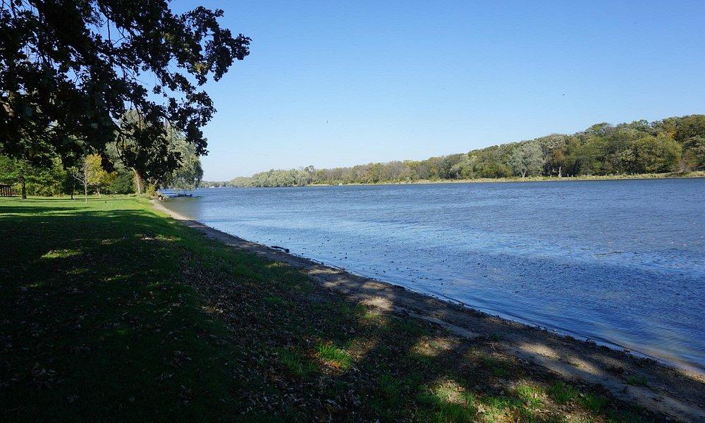 Lowell Park September 2015